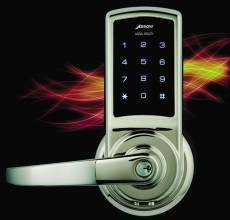 Arrow  V151-26D Revolution Stand-Alone Touch Pad Lock