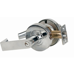 Schlage ND53PD - Heavy Duty Entrance Lever Lock