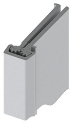 Hager Roton 780-224 Continuous Hinge - Concealed Leaf