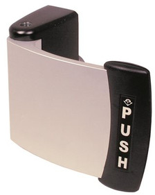 Adams Rite 4591-02 628 Dead latch Paddle