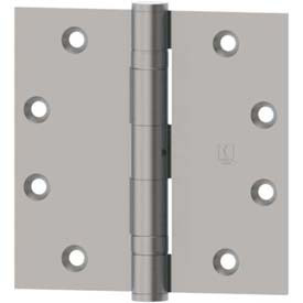 Hager BB 1279 26D-Architectural Hinge -1.1/2 PR  Five Knuckle - Ball Bearing - Standard Weight Full Mortise