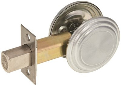 thumb turn deadbolt