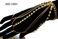 Crystal Hand Chain 1002
