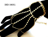 Crystal Hand Chain 1003