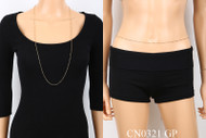 Multi-Functional Belly Chain -321