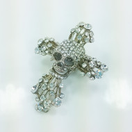 Cross My Bones, Skull Ring