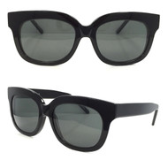 Polarized Black