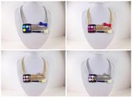 I Do Makeup Palette Necklace (Multiple colors!)