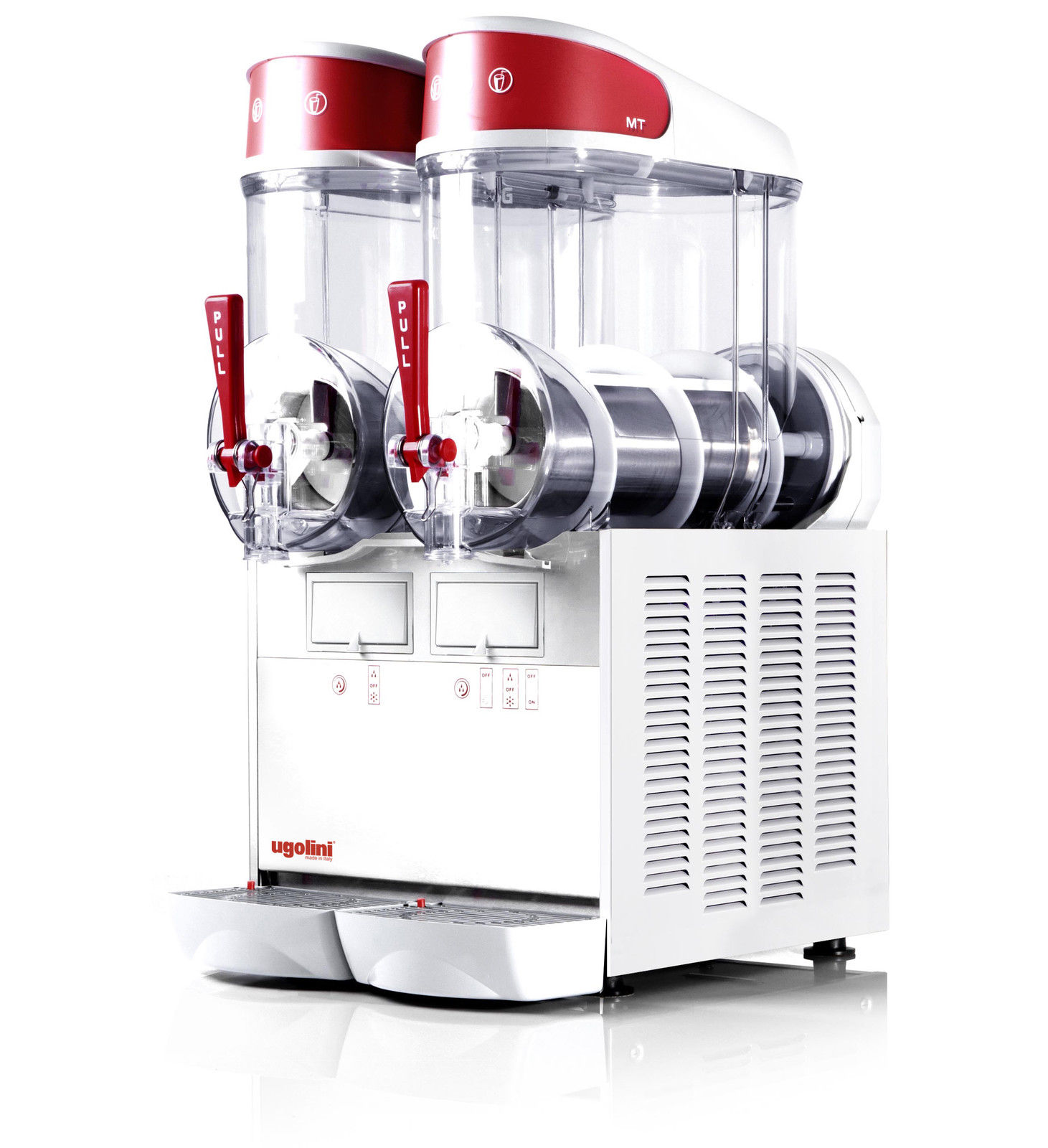 Ugolini MT 2 Slushie Machine