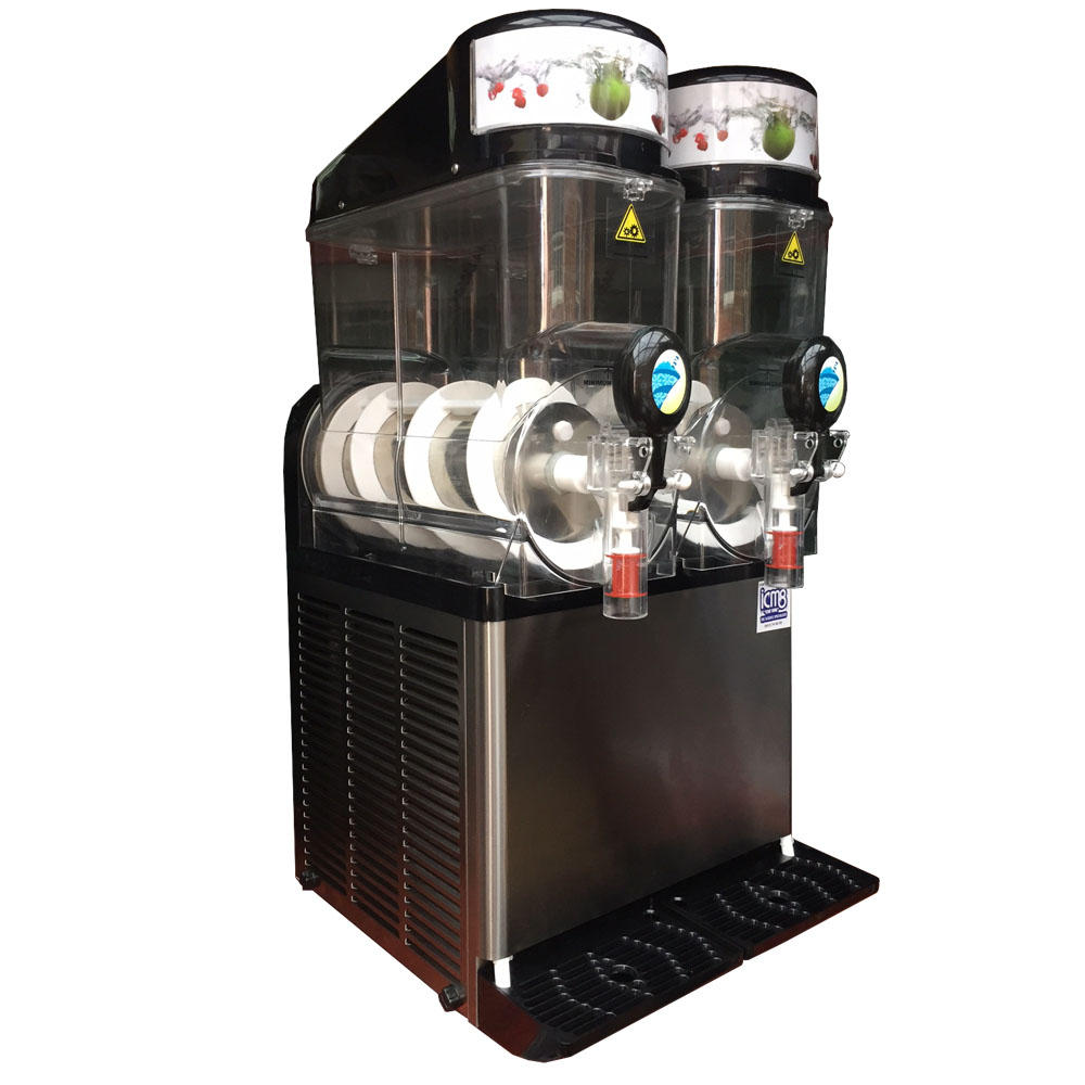 Sencotel GHZ 2 Slushie Machine