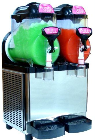 SSM52 Icetro Mini 5L Slush Machine