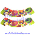 GBG Lid Decal for Light Box Fruit x 2