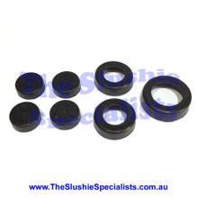Bearing Cap Kit for Elco Gearbox