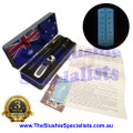 32% Refractometer Package