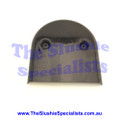 Donper Panel Rear Gearbox Cover Black