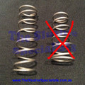 NEW Replacement Tap Spring 60mm