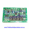 BRAS Quark Electronic Display Board