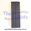 Donper Panel Side Plastic Strip Black