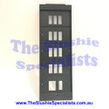 Donper Panel Control Side Plastic Black