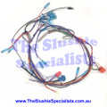 Icetro / Jetice - Full Wiring Loom for SSM280
