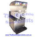 SPM Slushie Machine Twin bowl Pre-loved