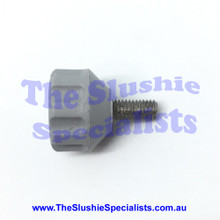 BRAS - Thumb Screw Grey for Condenser Panel, 10028-03300