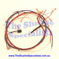 BUNN Wiring Harness - Mains 230V