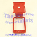 UGOLINI Frigodrink - Tap Control Lever Red with Body