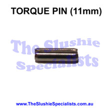BUNN Torque Pin - 11mm