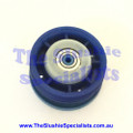 Ugolini Magnetic Pulley Blue