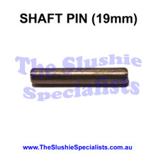 BUNN Shaft Pin - 19mm