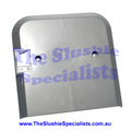 CAB Faby Panel Rear Gearbox Cover Grey