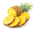 Fruchilla Pineapple