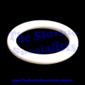 CAB Tap O-Ring White, F016, 1204016000