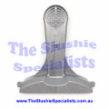 Skyline LED Rear Cover Grey Old Style