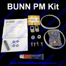 BUNN Preventative Maintenance Kit - BUNN PM Kit 34245.0000
