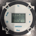 Glasslin Timer Daily Digital, DIGI 20 Code 03.10.0002.1, 3114034021