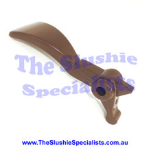 BRAS Tap Handle Short Brown Edit a Product - 22700-01860-144