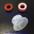 Icetro / Jetice  - Shaft Bushing Kit