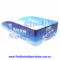 SPM Header Decal -  Ice Dream 7.8x91