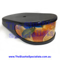 BRAS - Lid Light Box Black Fruit Complete