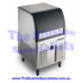 Scotsman Gourmet ECS86AS - Small Cube 37kg/day