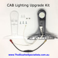 CAB LED Upgrade Lighting Kit Grey