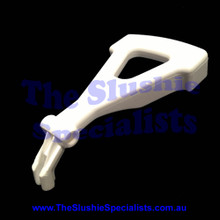 GBG Handle - White in colour