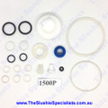 Smach 1500P Seals Kit