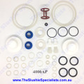 Smach 4000AP Seals Kit