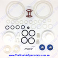 Smach 2500P Seals Kit