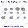 Elco Gearbox Complete Bearing Replacement Kit
