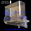 Easycool Tank - New Oval Opening