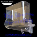 Easycool Tank - Polycool Style Smiley Opening